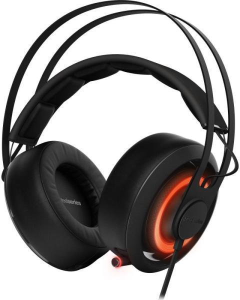 Vásárlás  SteelSeries Siberia 650 Mikrofonos fejhallgató árak ... 0239aef0fb