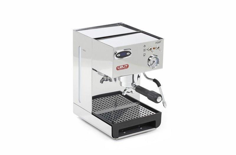 A tartályok világában a kávéfőző
