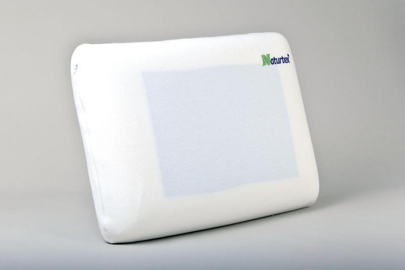 Vásárlás  Naturtex CoolGel memory párna 60x40x13cm Paplan 8167c2c35f
