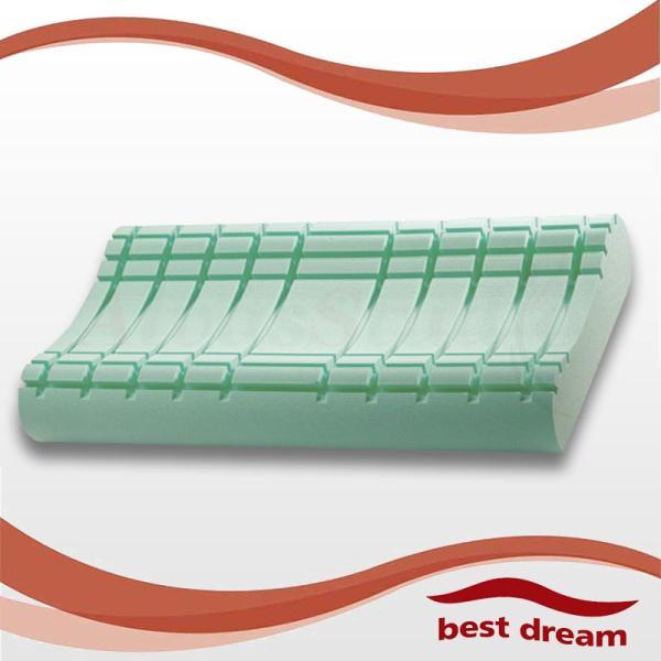 Vásárlás  Best Dream Bio Soya Wave párna 72x42cm Paplan 121e239bf6