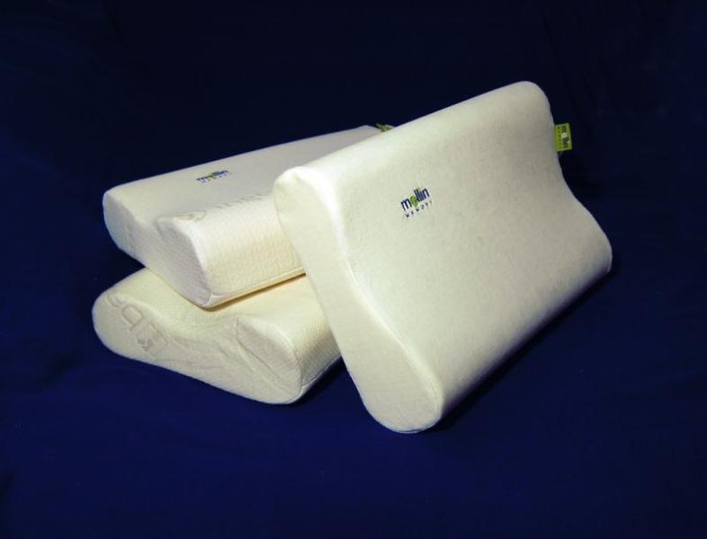 Vásárlás  Mollin Memory Classic párna bambusz huzattal 33x48cm ... 3b00f95dfa