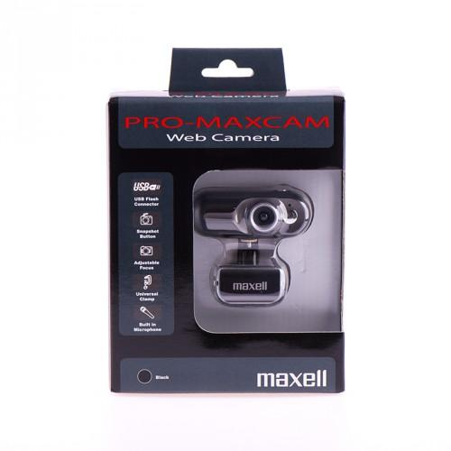 MAXELL BALLCAM DRIVER DOWNLOAD