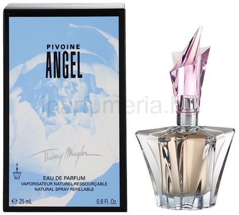 Thierry Mugler Angel Garden of Stars Pivoine (Refillable