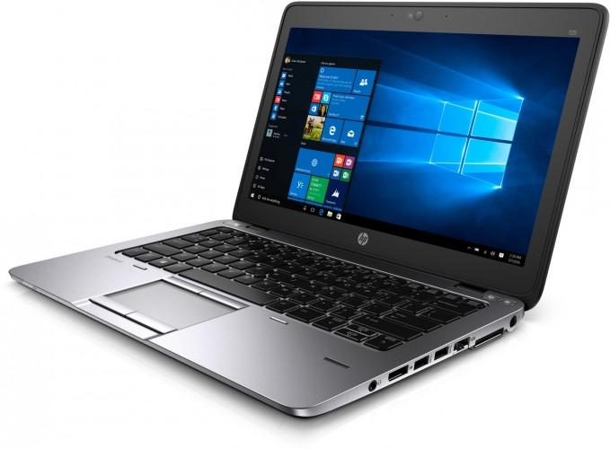 HP EliteBook 725 G3 AMD Graphics Driver Download