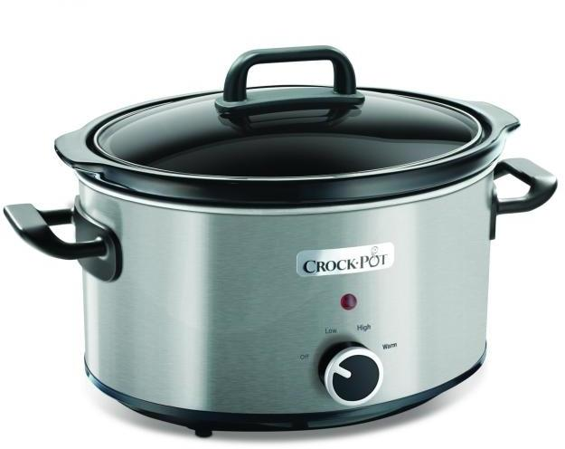 Electric Crock Pot ~ Crock pot csc dim vas electric preturi