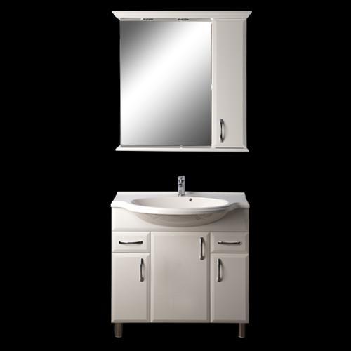 Vásárlás: Ciprus 80 cm komplett fürdőszoba bútor Fürdőszoba bútor ...