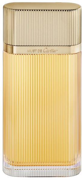 311508112f3 Cartier Must de Cartier Gold EDP 100ml Tester parfüm vásárlás
