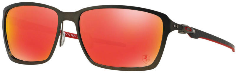 e98e46ab72a Oakley Tincan Carbon Scuderia Ferrari Collection OO6017-07 (Ochelari ...