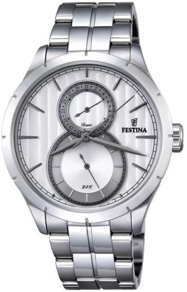 Vásárlás  Festina 16891 óra árak a020ec7d08