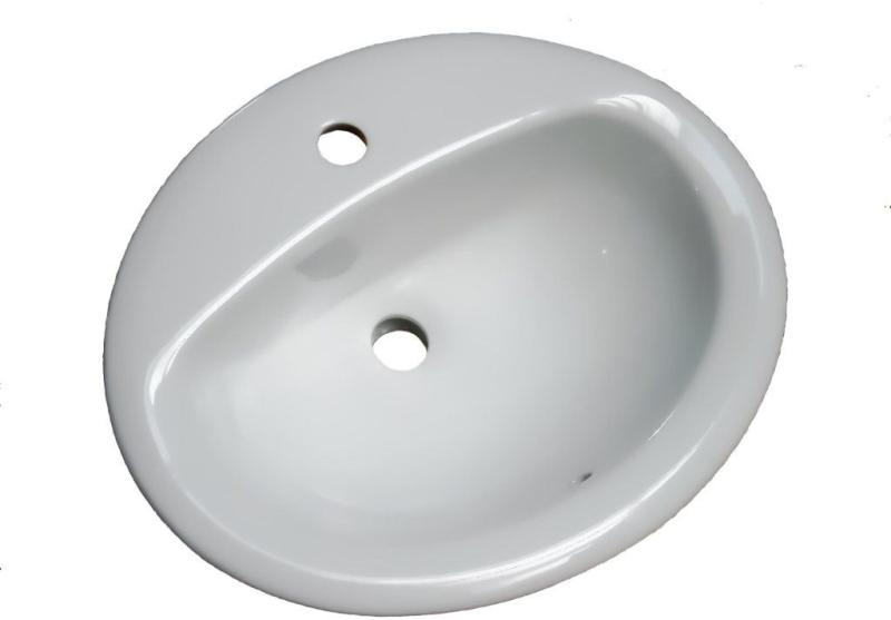 Vásárlás: Sanotechnik Beépíthető mosdó (HCL5010) Mosdó, kézmosó ...