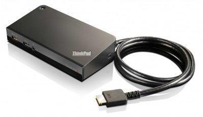 8f892ce7a1a5 Lenovo ThinkPad OneLink+ 40A40090EU notebook dokkoló vásárlás, olcsó ...