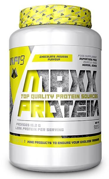 matrix anabolic nitro whey 4kg