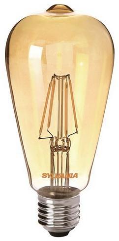 Vásárlás  SYLVANIA E27 4W 400lm 0027177 LED izzó e046f44888