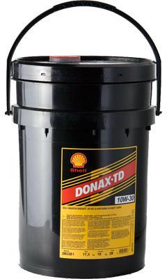 Shell Donax TD 10W-30 (20L) (Ulei cutie de viteza) - Preturi