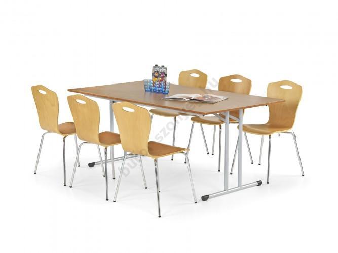 Vásárlás: HALMAR Gordon összecsukható étkezőasztal 180x100cm ...