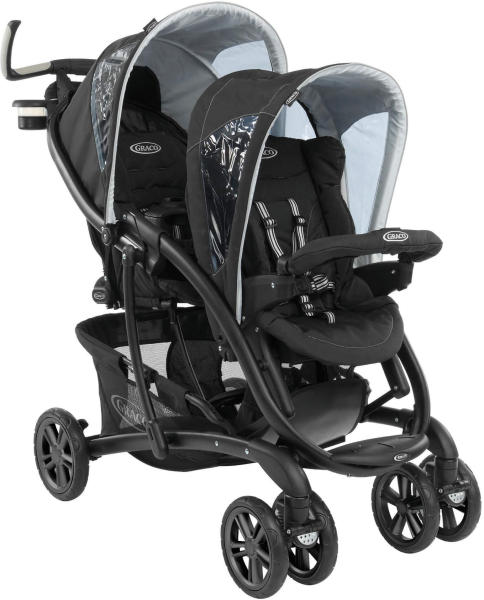 Vásárlás  Graco Quattro Tour Duo Sport Luxe Babakocsi árak ... 50006753cf