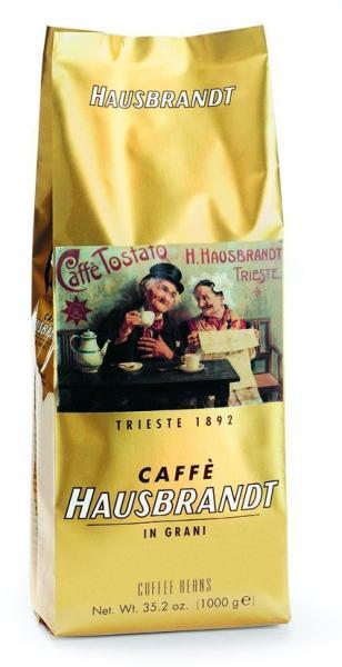 Vásárlás  Hausbrandt Espresso Nonetti d40b8e409a