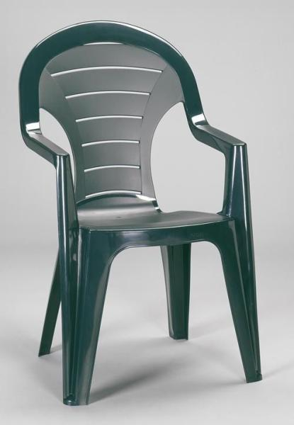Allibert Bonaire műanyag kerti szék