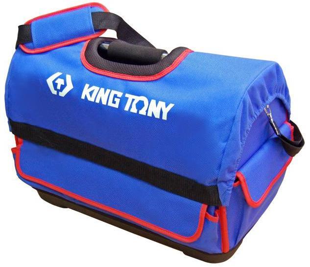 dcac7eae5510 Vásárlás: KING TONY 87711C Szerszámos láda, szerszámos táska ...
