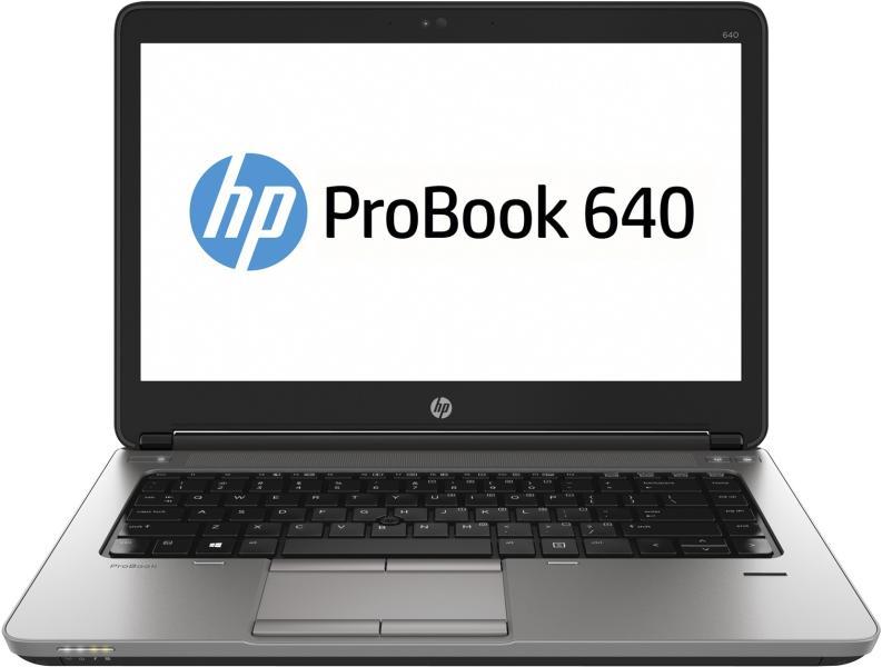 HP ProBook 640 G2 Intel Bluetooth Driver