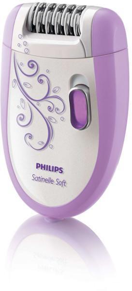 Philips Satinelle Soft Sensitive HP6508 szőrtelenítő vásárlás ... 64741486ca