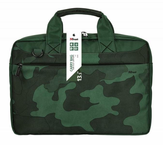 Trust Bari Carry Bag 13.3 laptop táska vásárlás e847e8a3b9