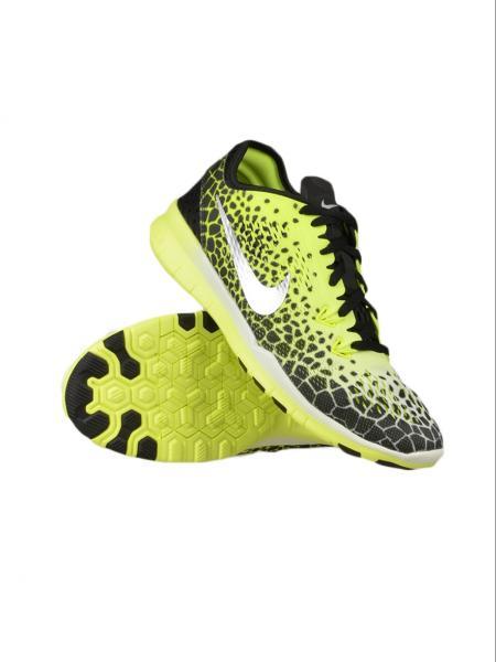 Vásárlás: Nike Free 5.0 Print női Futócipő árak