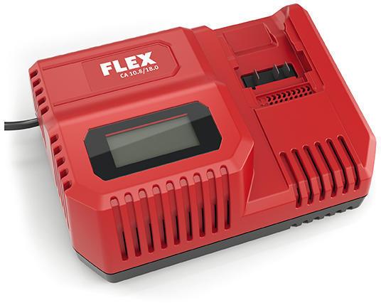 bf0d1681bbef Vásárlás: FLEX CA10.8/18.0 (417882) Szerszám akkumulátor, töltő árak ...
