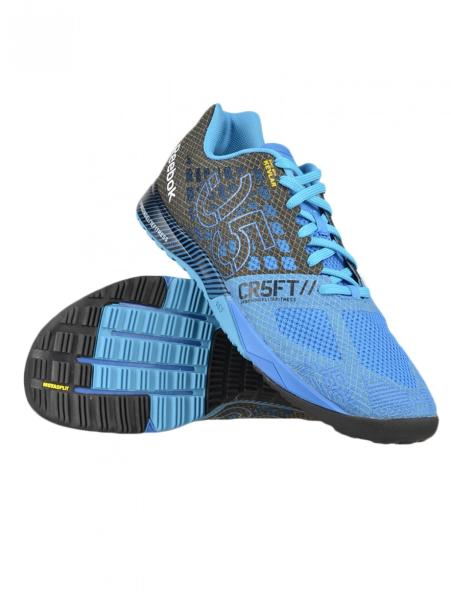 7adcd0f33a Vásárlás: Reebok R Crossfit Nano 5.0 (Women) Sportcipő árak ...
