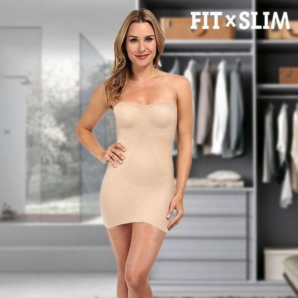 1fb9c5061c Vásárlás: FIT x SLIM BODY & BREAST DISCREET Alakformáló ruha ...