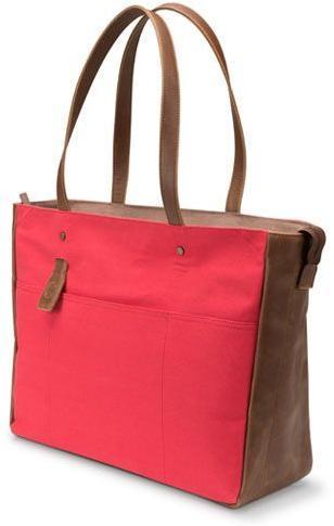 fb401e727b64 HP Ladies Red Tote 14 V1M57AA laptop táska vásárlás, olcsó HP Ladies ...
