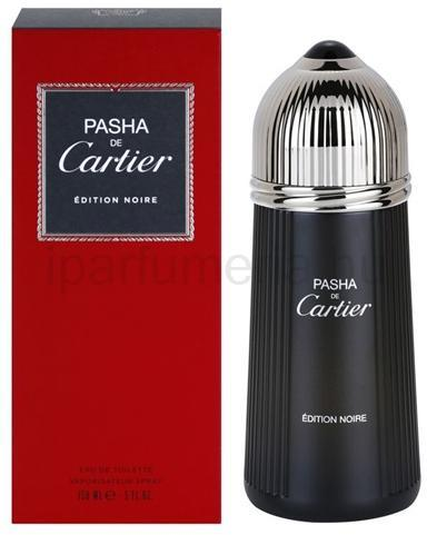 Cartier Pasha De Cartier Edition Noire Edt 150ml Preturi Cartier