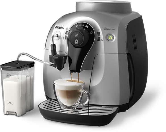 Philips HD8652 59 Automata kávéfőző | Alza.hu