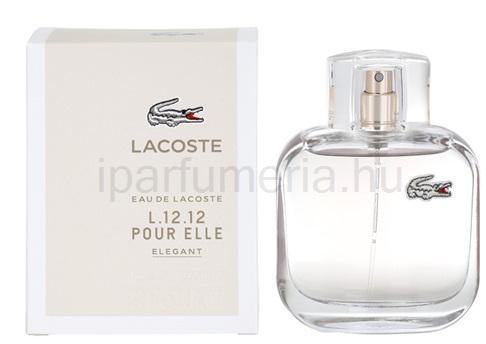 Lacoste Eau De Lacoste L 1212 Pour Elle Elegant Edt 90ml Preturi