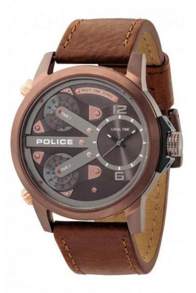 Vásárlás  Police PL14538JS óra árak a732038a97