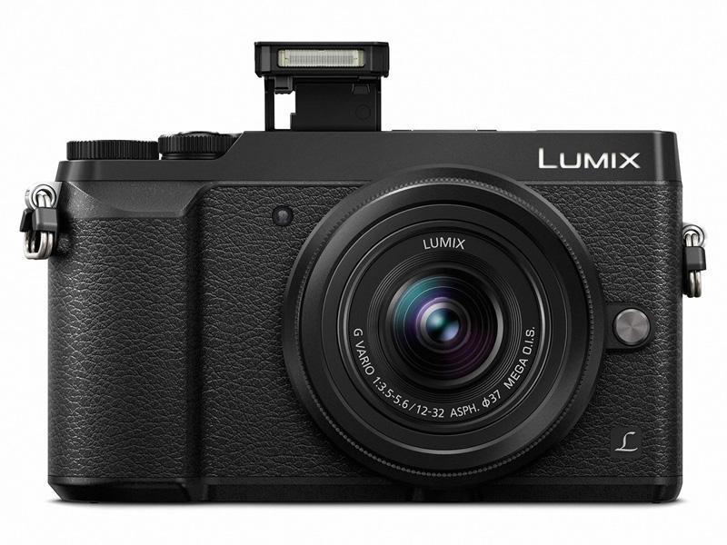 9b333d9c7bb2 Panasonic LUMIX G DMC-GX80 +12-32mm Digitális fényképezőgép