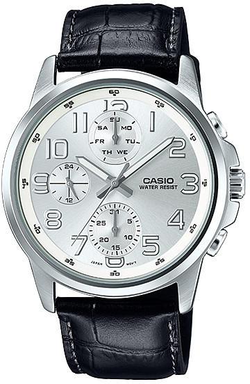 Vásárlás  Casio MTP-E307L óra árak b1e9138a6d