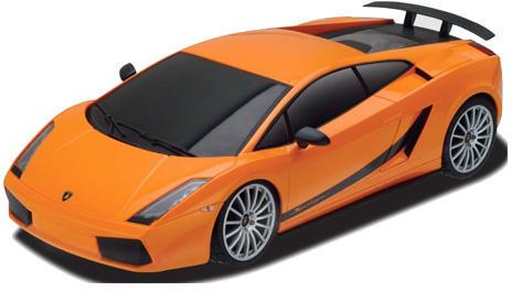 Vásárlás  Bburago Lamborghini Gallardo Superleggera 1 24 - több ... bb0cb56006