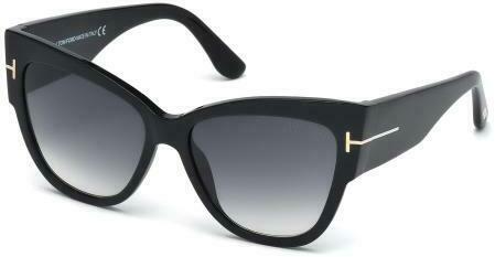 Vásárlás  Tom Ford FT 0371 Anoushka Napszemüveg árak ... c8ecb1fefb