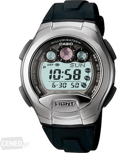 Vásárlás  Casio W-755 óra árak 50871b0597