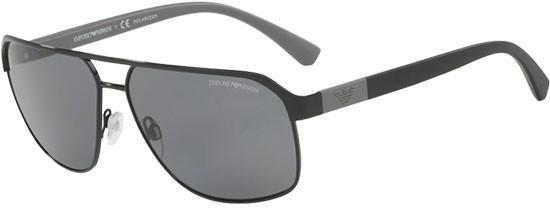 Vásárlás  Emporio Armani EA2039 301481 Napszemüveg árak ... 42f6930ad3