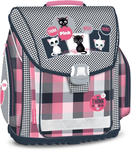 e546dd4dd24c Vásárlás: Ars Una Think-Pink Cicás - kompakt easy (94537628 ...