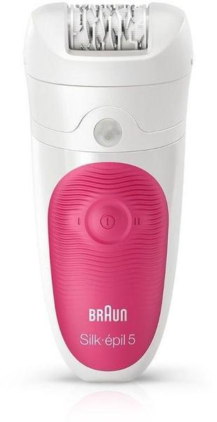 Braun Silk-épil 5-547 szőrtelenítő vásárlás 74d5d889c5
