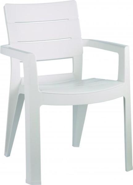 Allibert Ibiza műanyag kerti szék