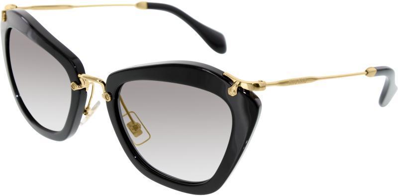 Vásárlás  Miu Miu MU 10NS Napszemüveg árak összehasonlítása 4c2f02d565