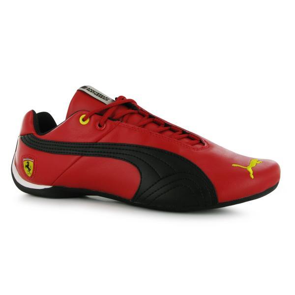 1c4a0e211aa PUMA Future Cat Ferrari (Man) Спортни обувки Цени, оферти и мнения ...
