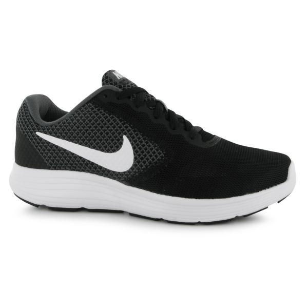 Nike Air Max Sequent 2 Fete Pantofi alergare Negru/Gri J7968n