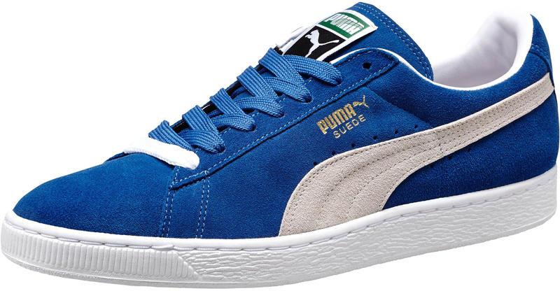 brand new d2a9f f383e PUMA Suede Classic (Man) Спортни обувки Цени, оферти и ...