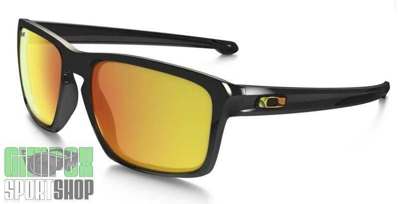 Vásárlás  Oakley Sliver Valentino Rossi Signature Series OO9262-27 ... 7d7acf2d63