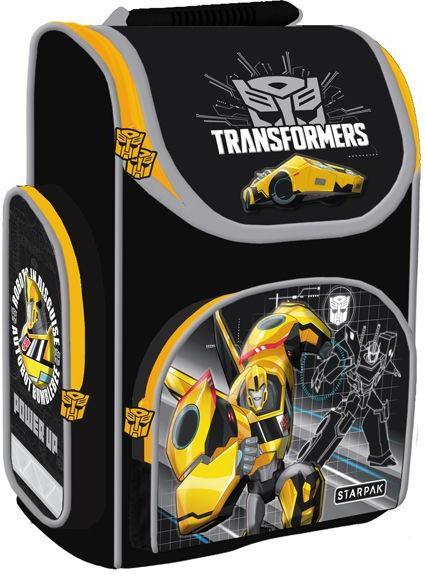 Vásárlás  Starpak Transformers Bumblebee - ergonómikus iskolatáska ... dd1e67e75c